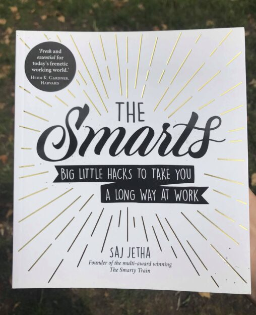 The Smarts book cover